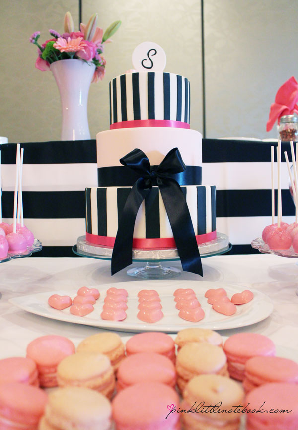 Bridal-Shower-cake