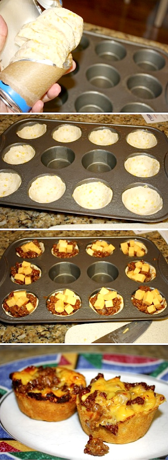 Cheeseburger-Cups-Recipe-By-Photo