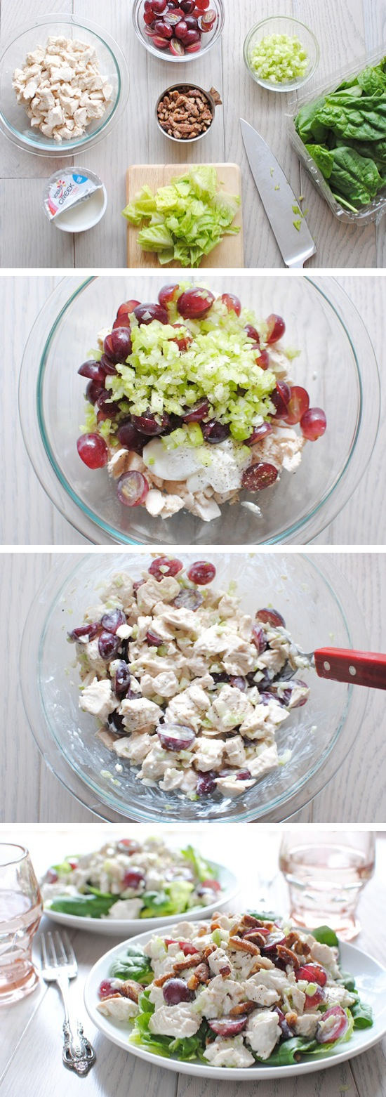 Greek-Yogurt-Chicken-Salad-Recipe-By-Photo
