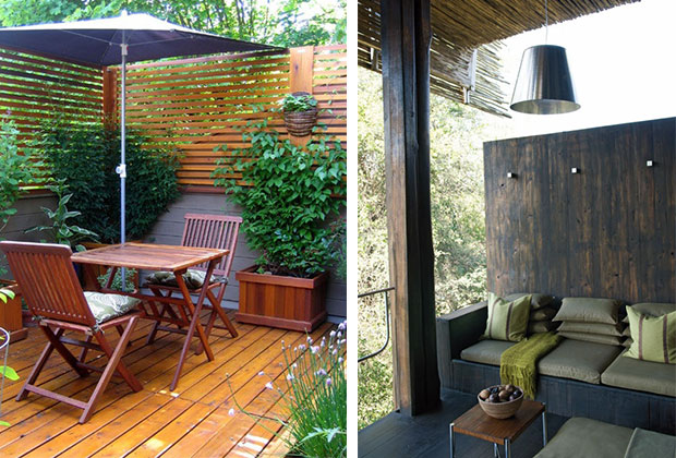 Outdoor Privacy Wall Ideas Pink Little Notebook Privacy Wall Ideas Outdoor
