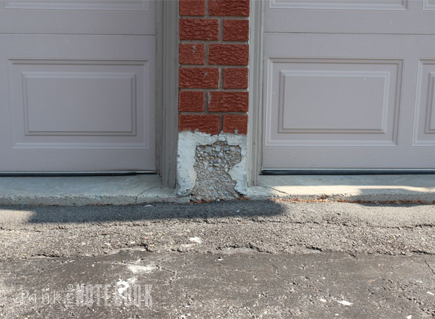 Repair Your Crumbling Concrete Walls