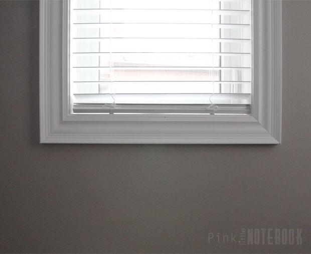 how to shorten faux wood blinds pink little notebookpink little notebook. Black Bedroom Furniture Sets. Home Design Ideas